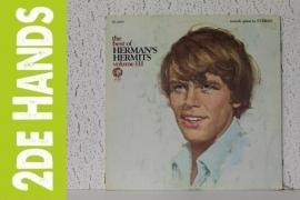 Herman's Hermits - Best of III (LP) F60