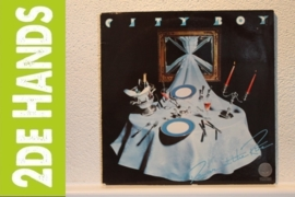 City Boy -  Dinner At The Ritz (LP) B10