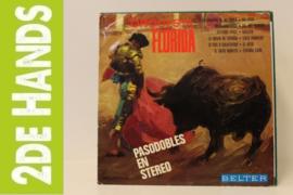 Orquesta Florida – Pasodobles En Stereo (LP) K10