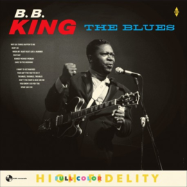 B.B. King - The Blues (LP)
