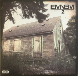Eminem – The Marshall Mathers LP 2 (2LP)