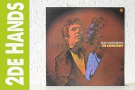 Burt Bacharach – In Concert (LP) E60