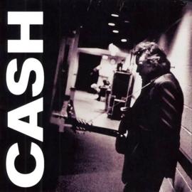 Johnny Cash – American III: Solitary Man (LP)