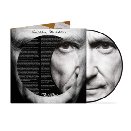 Phil Collins - Face Value (PICTURE DISC)