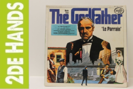 Neil Richardson And His Orchestra – Music From The Godfather (LP) K50