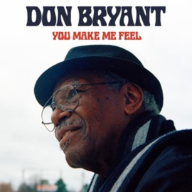 Don Bryant - You Make Me Feel (LP)