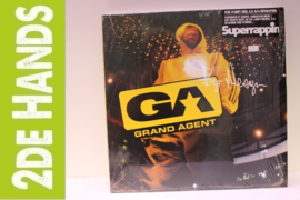 Grand Agent ‎– By Design (2LP) H30