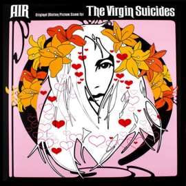Air ‎– The Virgin Suicides (LP)