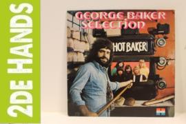 George Baker Selection – Hot Baker (LP) F10