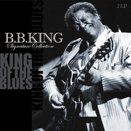 B.B. King - Signature Collection (2LP)