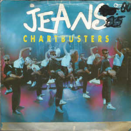 """Jeans – Chartbusters (7"""" Single) S70"""