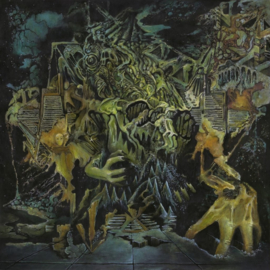 King Gizzard And The Lizard Wizard - Murder Of The Universe (LP)