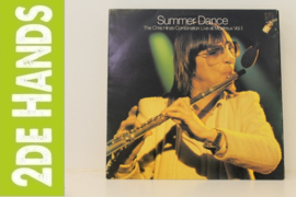 Chris Hinze Combination ‎– Summer Dance - Live At Montreux Vol.II (LP) G30