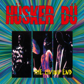 Hüsker Dü - Living End (2LP)
