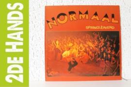 Normaal - Springleavend (LP) J60