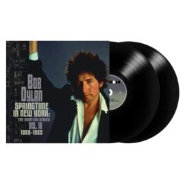Bob Dylan - Springtime In New York: the Bootleg Series Vol. 16 (PRE ORDER) (2LP)