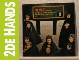 Dave Clark Five - The Best Of (LP) D70