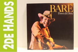 Bobby Bare ‎– Down & Dirty (LP) B80