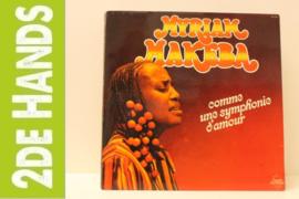Myriam Makeba – Comme Une Symphonie D'Amour (LP) C80