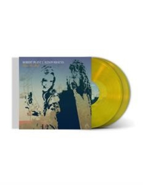Robert Plant & Alison Krauss - Raise The Roof -Indie Only- (PRE ORDER) (2LP)