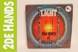 Light – The Story Of Moses (LP) G70