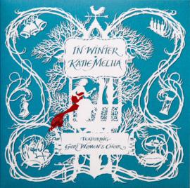 Katie Melua – In Winter (LP+CD)