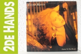 Teena Marie - Naked To The World (LP) B10