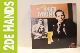 Chet Atkins - The Best Of Chet Atkins (LP) F40