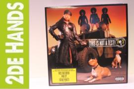 Missy Elliott – This Is Not A Test! (2LP) H30