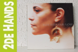 Ursula Rucker – Supa Sista (LP) B10