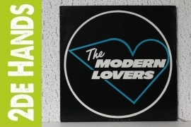 Modern Lovers ‎– The Modern Lovers (LP) F70