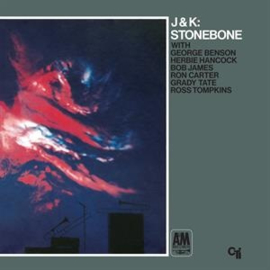JJ Johnson & Kai Winding -  J&K: Stonebone (RSD 2020) (LP)