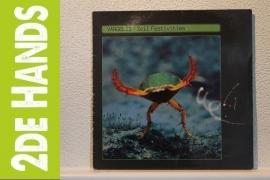Vangelis - Soil Festivities (LP) F50