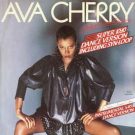 "Ava Cherry – Streetcar Named Desire (12"" Single) T20"