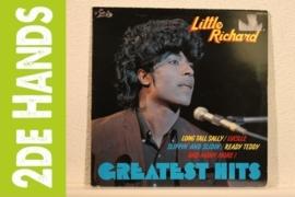 Little Richard - Greatest Hits (LP) E10