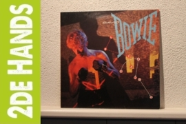 David Bowie - Let's Dance (LP) D40