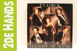 Flairck – Sleight Of Hand (LP) B60