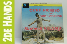 Cliff Richard And The Shadows ‎– Summer Holiday (LP) C70