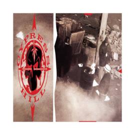 Cypress Hill – Cypress Hill (LP)