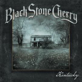 Black Stone Cherry – Kentucky (LP)