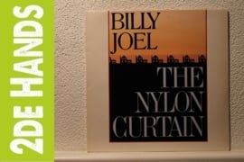 Billy Joel - The Nylon Curtain (LP) D60
