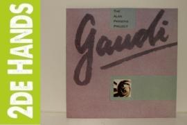 Alan Parsons Project – Gaudi (LP) J20