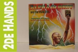 Alpha Blondy And The Wailers – Jérusalem (LP) J20