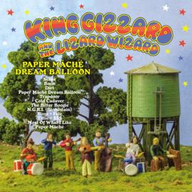 King Gizzard & The Lizard Wizard - Paper Mache Dream Balloon (LP)