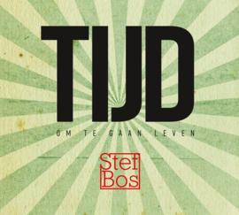 Stef Bos - Tijd om te gaan Leven (LP+CD)