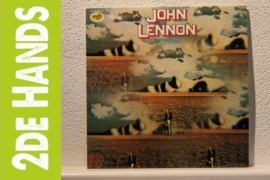 John Lennon - Mind Games (LP) D90