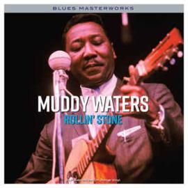 Muddy Waters - Rollin' Stone (3LP)