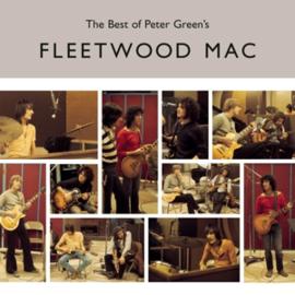 Fleetwood Mac - Best of Peter Green's Fleetwood Mac (2LP)