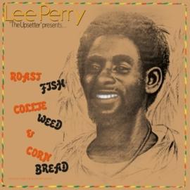 Lee Perry - Roast Fish Collie Weed & Corn Bread (LP)