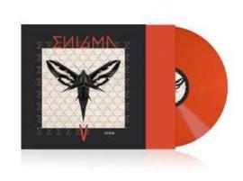 Enigma – Voyageur (LP)